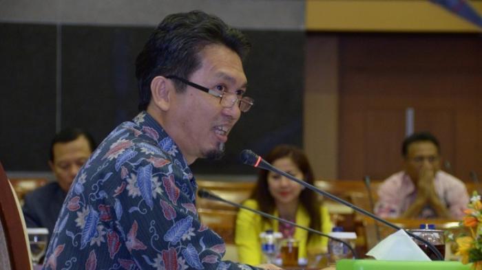 PKS: Kalau Serius Maka Usulan Perubahan RUU ITE Lebih Bagus Diusulkan Pemerintah