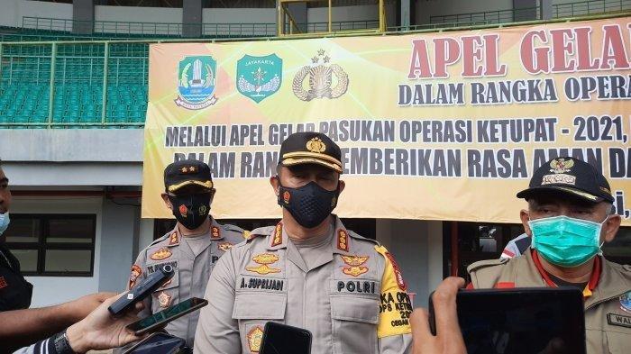Polisi Tegaskan Video Konvoi Kendaraan yang Viral di Bekasi Bukan Sahur On The Road