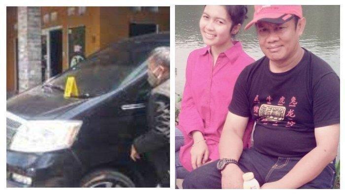 Misteri Ember Air Besar Warna Biru di Belakang Mobil Alphard, Yosef Tetiba Meralat Keterangan Saksi