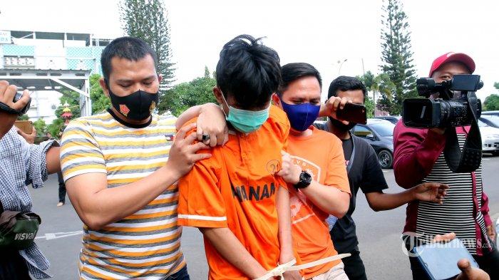 Tersangka Penusukan Syekh Ali Jaber Diduga Rencanakan Pembunuhan, Gara-gara Sering Dengar Ceramahnya