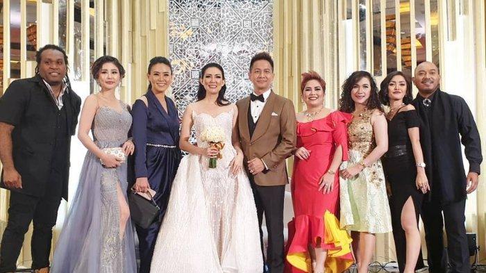 Kabar 5 Eks Indonesian Idol Season 1, Joy Tobing Terjun ke Politik Hingga Delon dengan Istri Barunya