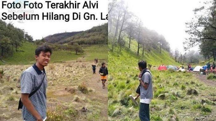 Kisah Pendaki Hilang di Gunung Lawu: Alvi Kurniawan Belum Ditemukan hingga Kini