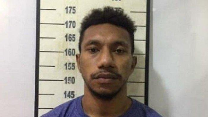 Eks Pemain Timnas U-19 Terancam Hukuman 5 Tahun Penjara Karena Aniaya Kekasih
