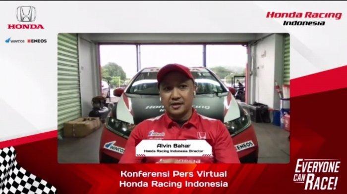 Begini Cara Honda Racing Indonesia Rekrut Tiga Pembalap Belia untuk Berlaga di Musim Ini