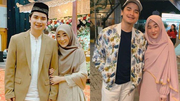 Larissa Chou Gugat Cerai Suami, Adik Alvin Faiz Pasrah: Pasti Ada Hikmahnya