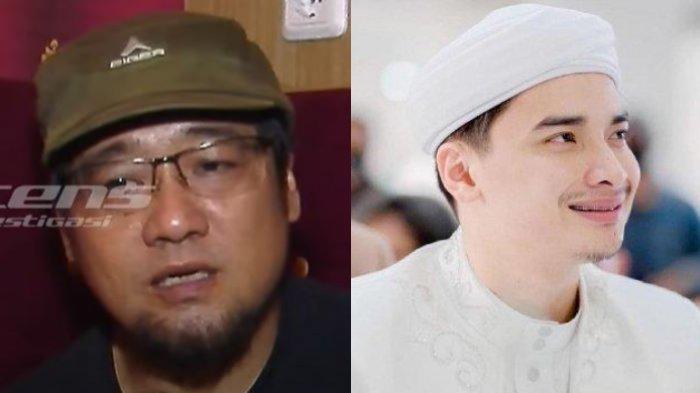 Sebut Alvin Faiz Tak Pantas Pimpin Az Zikra, Sekjen Mualaf Center: Dia Bukan Ulama