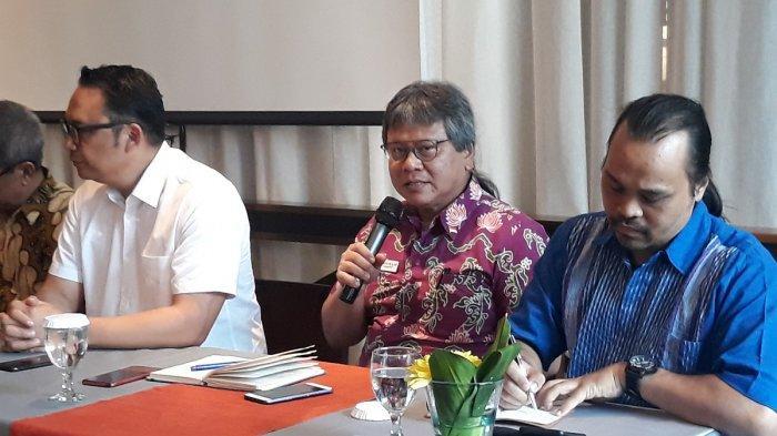Bantuan Kuota Internet untuk Siswa Nyasar ke Anggota Ombudsman Alvin Lie