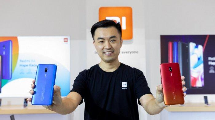 Update Harga Xiaomi Redmi 8, Redmi 8A dan Redmi Note 8 Per April 2020