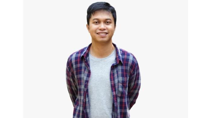 Asli Karya Anak Bangsa! Alwy Herfian Sukses Bangun Bisnis AI di Indonesia