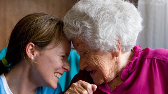 Perhatian untuk penderita Alzheimer