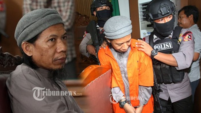 Pengacara Tak Tahu Apa Saja yang Dilakukan Aman Abdurrahman di Rutan Mako Brimob 2 Minggu Terakhir