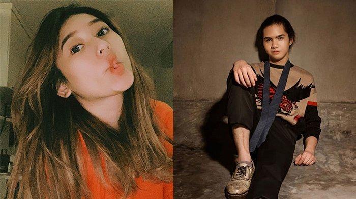 Amanda Caesa dan Dul Jaelani