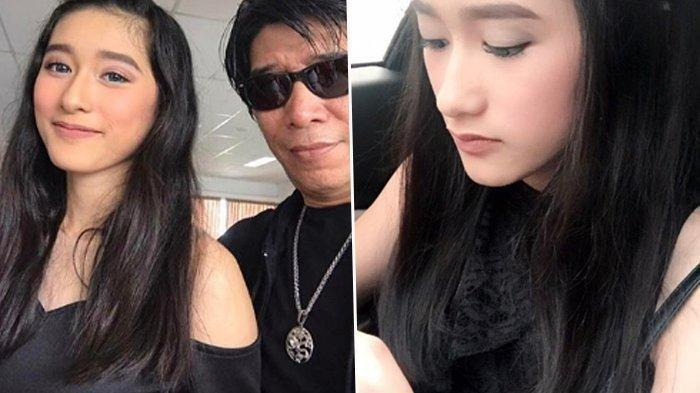 Profil Amanda Caesa, Anak Parto yang 'Dijodohkan' dengan Dul Jaelani