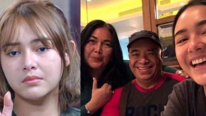 Ibunda Berjuang Lawan Covid-19 di ICU, Amanda Manopo Minta Maaf Tak Bisa Menemani: Mami Kuat