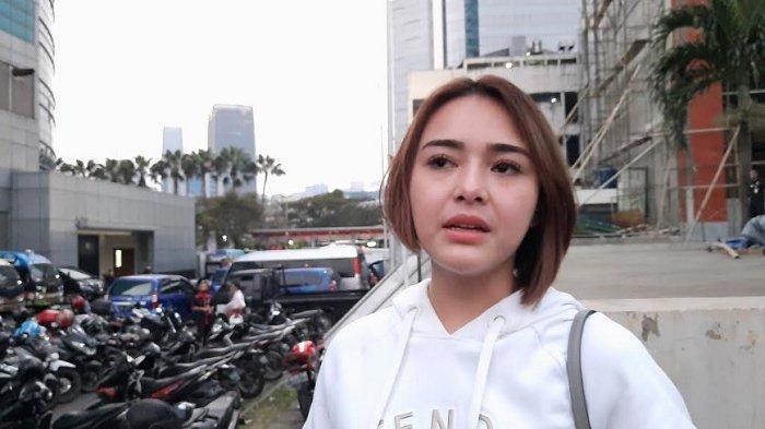 Tak Masalah Billy Syahputra Gonta Ganti Cewek, Amanda Manopo: Misal Aku Bukan Terbaik, Mau Gimana?