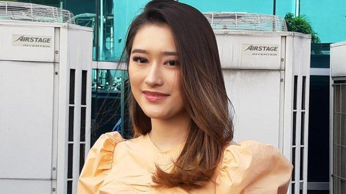 Amanda Caesa Akui Tak Suka Dijodohkan dengan Thariq Halilintar