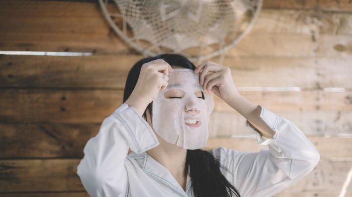 Bolehkah Kulit Sensitif Menggunakan Sheet Mask? Ini Jawaban Ahli