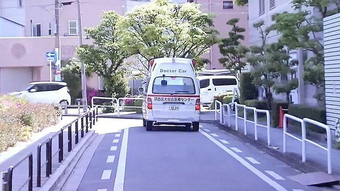 Vaksinasi Paramedis Jepang Dimulai, Tenaga Kesehatan Merasa Lebih Percaya Diri