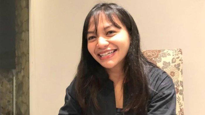 Amel Carla Kini Langsing, Ini Triknya Turunkan Berat Badan hingga 13 Kg,Alami Tanpa Operasi dan Obat