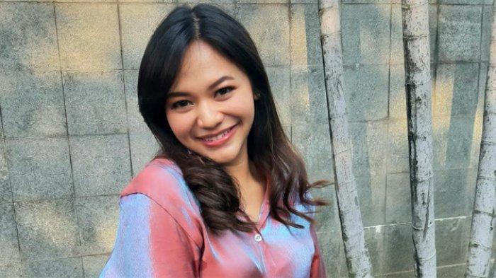 Amel Carla Terpapar Covid-19 Selama 24 Hari dan Terpisah dari Keluarga
