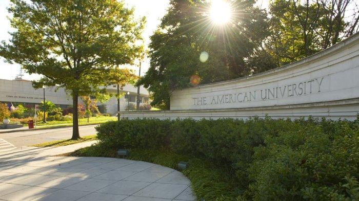 Cara Daftar Beasiswa di American University, Termasuk Biaya Kuliah Penuh Jenjang S1