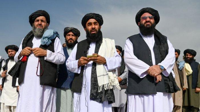 Pemimpin Taliban Dikabarkan Mulai Bertikai Perebutkan Jabatan di Pemerintahan