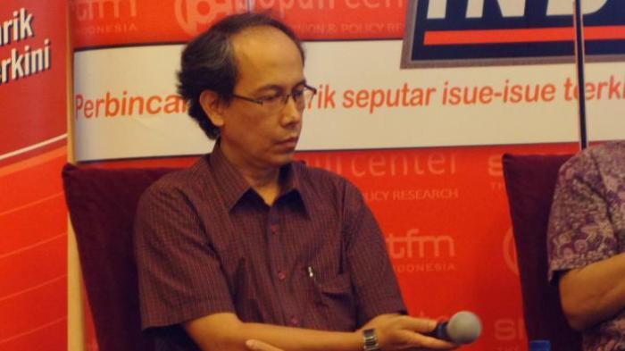 Potensi Zakat di Indonesia Besar Capai Rp 234 Triliun Per Tahun