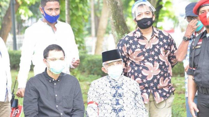 Saiful Mujani: Keberadaan KAMI Bukti Demokrasi di Indonesia Masih Jalan
