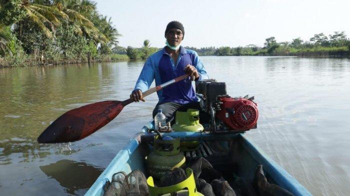 Lebih Hemat, Nelayan dan Petani Nikmati Konversi BBM ke LPG Subsidi