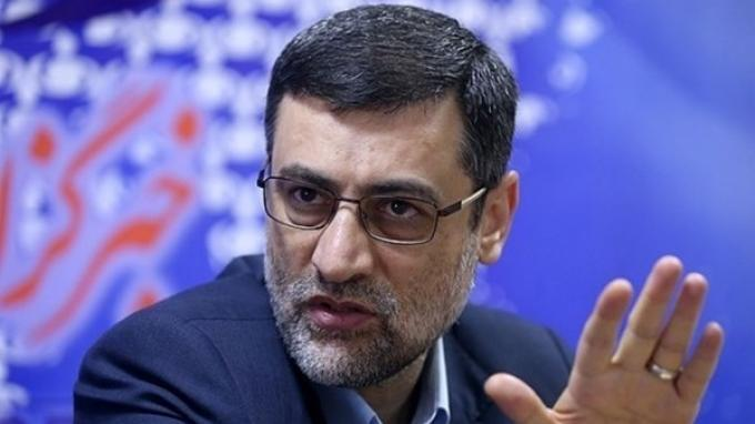 Amir Hossein Ghazizadeh Hashemi