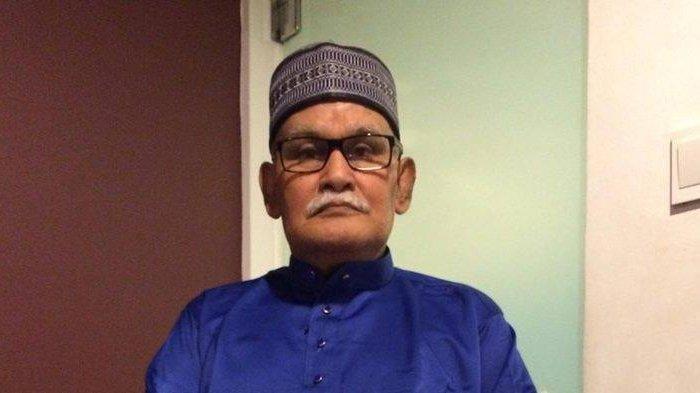 Amir Ishak alias Teuku Meuntro, Mantan Menteri Perhubungan GAM Meninggal di Denmark