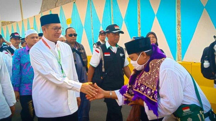 Jemaah Haji Badal Tak Perlu Khawatir Ibadahnya Tak Sah, Petugasnya Ahli dan Profesional