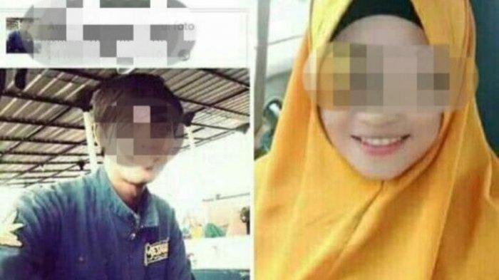 Diduga Berselingkuh Dengan Adik Perempuan, Pria Asal Bulukumba ini Dilapor Istri Sah ke Polisi