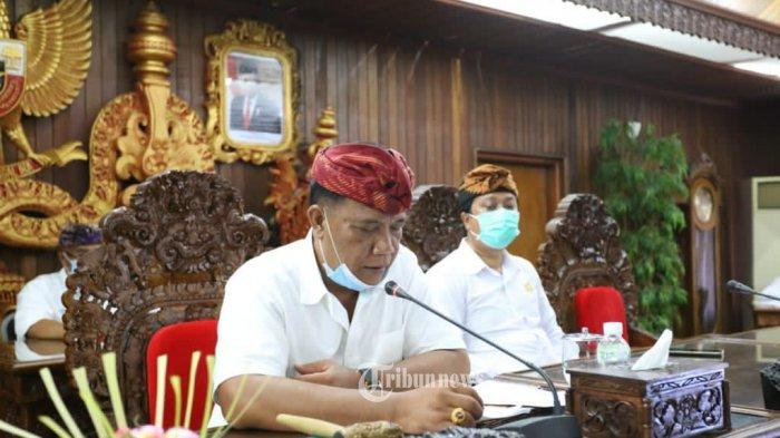 DPRD Klungkung Sarankan Pinjaman PEN Untuk Pembangunan Rumah Sakit dan PDAM