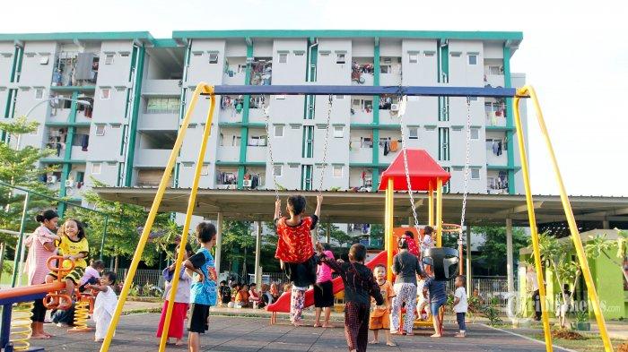 Taman dan Hutan Kota di DKI Dibuka, Anak di Bawah 9 Tahun, Ibu Hamil, Lansia Dilarang Masuk