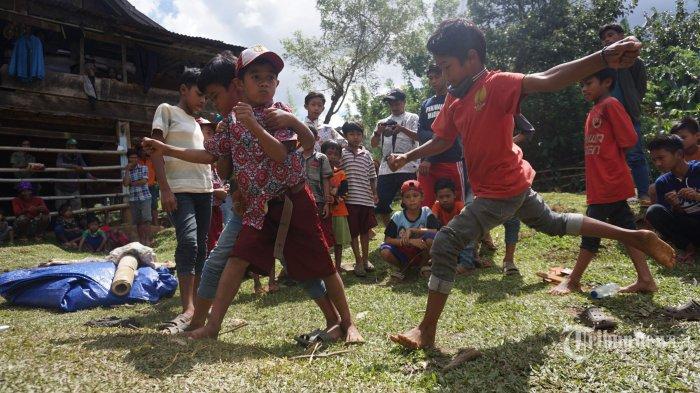 Walau Pandemi Covid-19, Nutrisi Anak Tetap Harus Tercukupi
