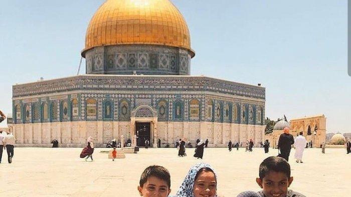 OKI Tegaskan Al-Quds Al-Shareef dan Masjid Al-Aqsa Adalah Tempat Suci Umat Islam