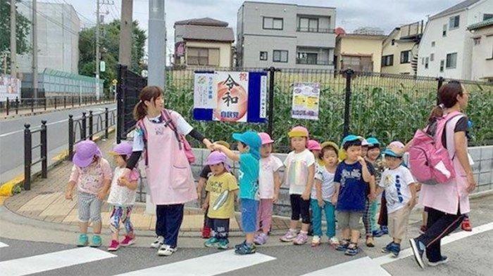 Subsidi Bagi Rumah Tangga Berpenghasilan Rendah di Jepang Hingga 50.000 Yen per Anak
