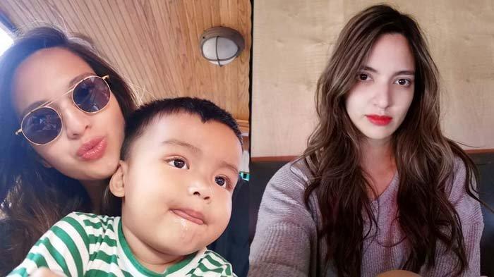 Magika Laporkan Perlakuan Guru PAUD, Istri Ardi Bakrie, Nia Ramadhani Bereaksi: Miss-nya Jahat?