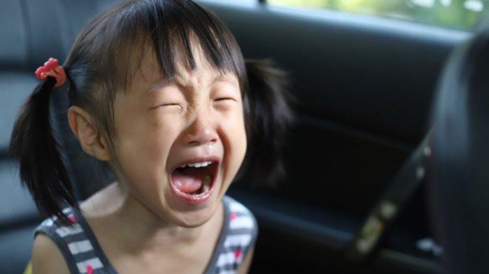 Jangan Dimarahi, Pahami 3 Penyebab Anak Batita Berperilaku Negatif