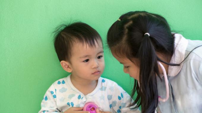 Mengenal Implan Koklea, Metode Atasi Gangguan Pendengaran pada Anak