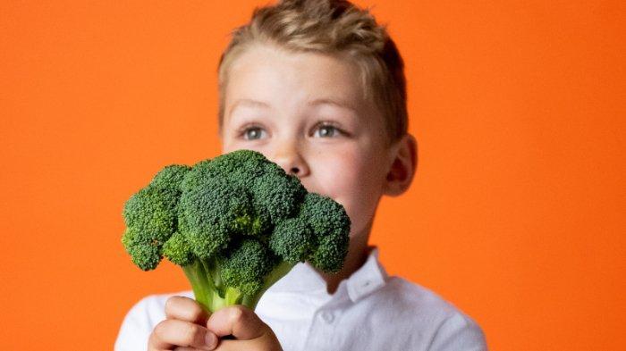 Pentingnya Zat Besi dan Vitamin C untuk Tumbuh Kembang Anak, Jangan Sampai Kekurangan Nutrisi!