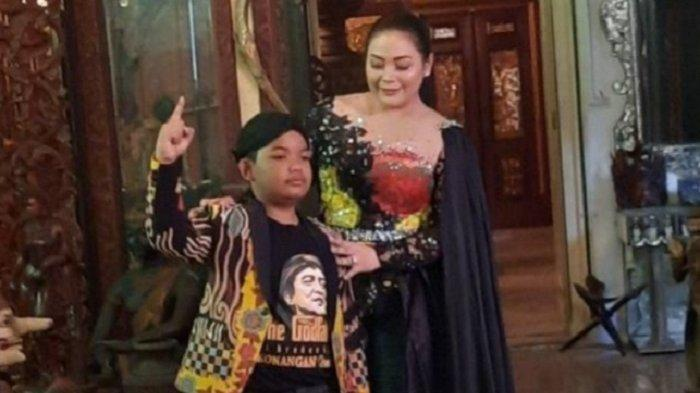 Obat Rindu, Anak Mendiang Didi Kempot Siap Tampil di Panggung The Next Didi Kempot
