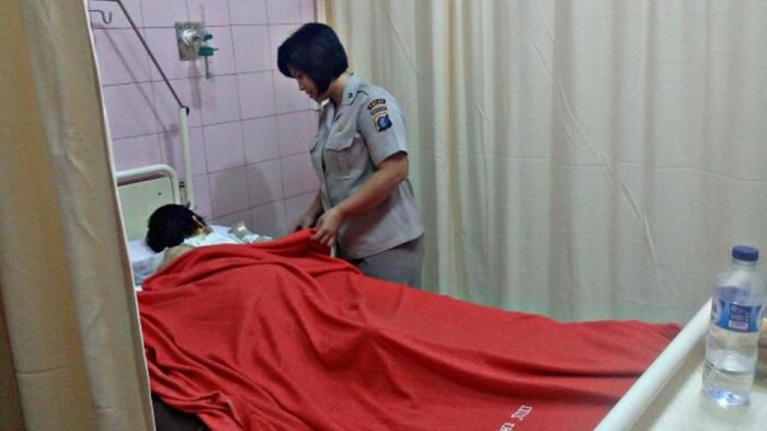 Lima Orang Diamankan Terkait Penyiksaan Bocah 8 Tahun di Deliserdang
