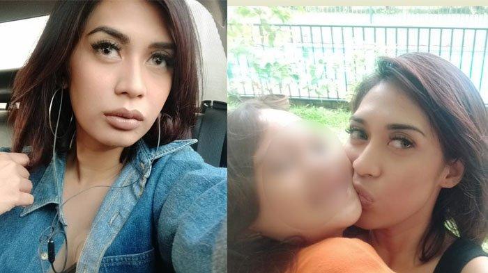 Anak Karen Pooroe Idol Meninggal Terjatuh dari Balkon, Bermain Naik Kursi Saat Hujan