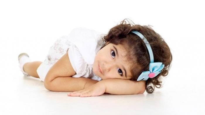 Simak Ciri-ciri Sindrom Turner Pada Anak Perempuan