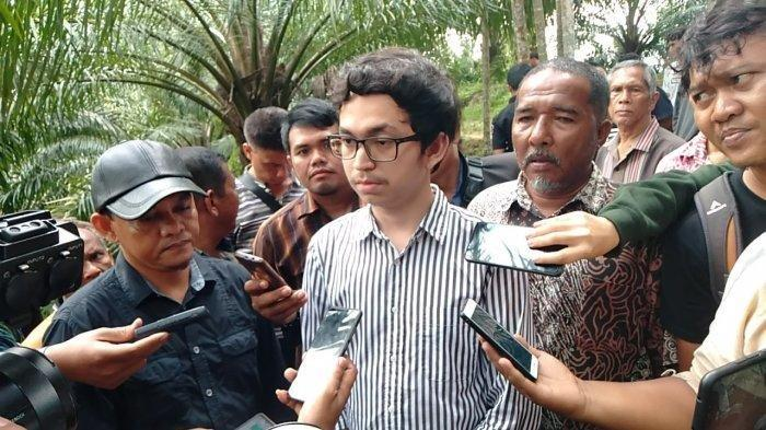Anak Kedua Hakim PN Medan Berharap Para Pelaku Dihukum Seumur Hidup