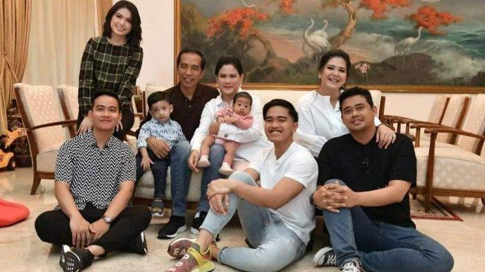Gibran dan Bobby Nasution Maju Pilkada 2020, Jokowi: Saya Enggak akan Kampanye