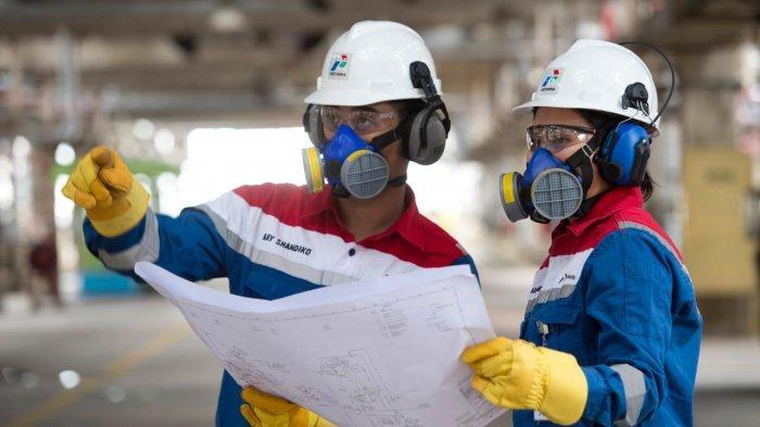 Pertamina Salurkan Rp 1,7 Milyar Bantuan Kemitraan Pinky Movement untuk Sulut dan Gorontalo