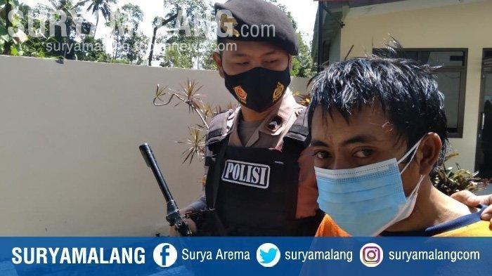 Gara-gara Tak Diberi Uang Rp 3 Juta & Honda Jazz, Ini Motif Anak Bunuh Ayah Kandung di Dampit Malang